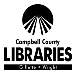 Campbell County Public Library, WY